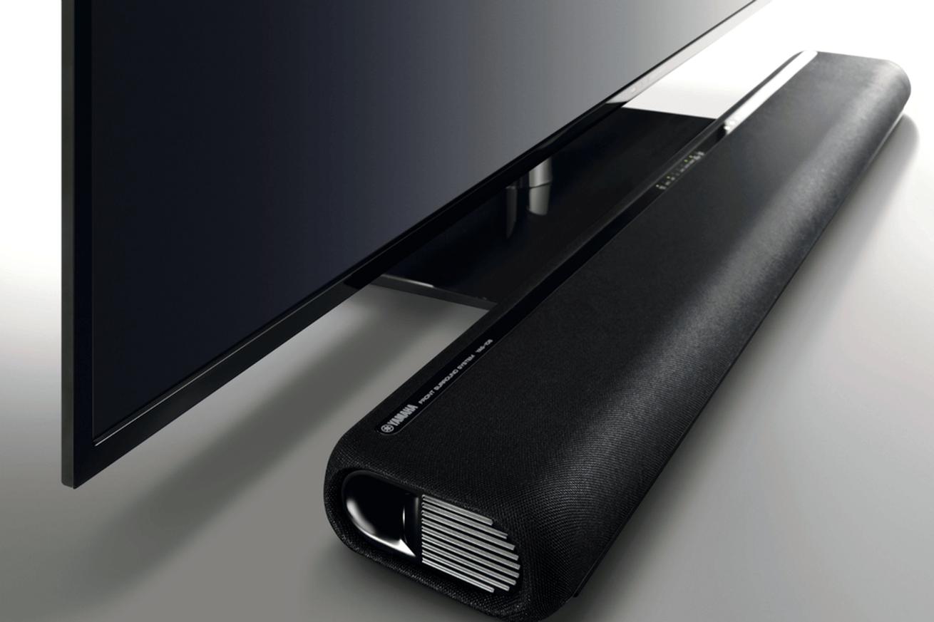 Yamaha ra mắt loa Soundbar thời trang YAS-106, giá chỉ 6 triệu đồng