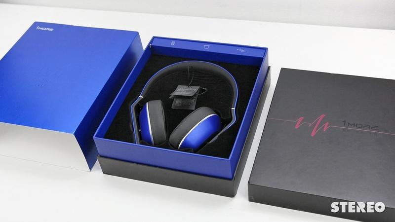 Trên tay tai nghe không dây 1More MK802: đối thủ cho Beats Solo3