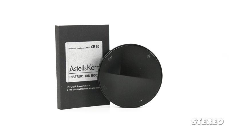 """Đánh giá Astell & Kern AK XB10: """"bảo bối"""" khi nghe nhạc Bluetooth"""