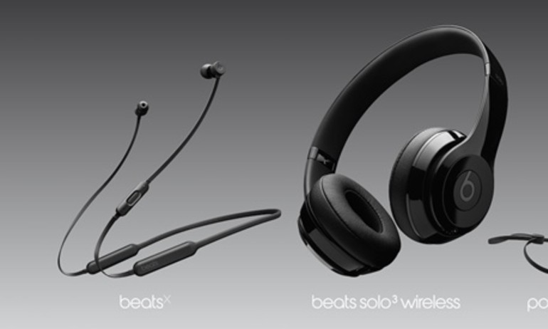 Beats ra mắt loạt tai nghe Solo3 Wireless, Powerbeats 3 Wireless và Beats X
