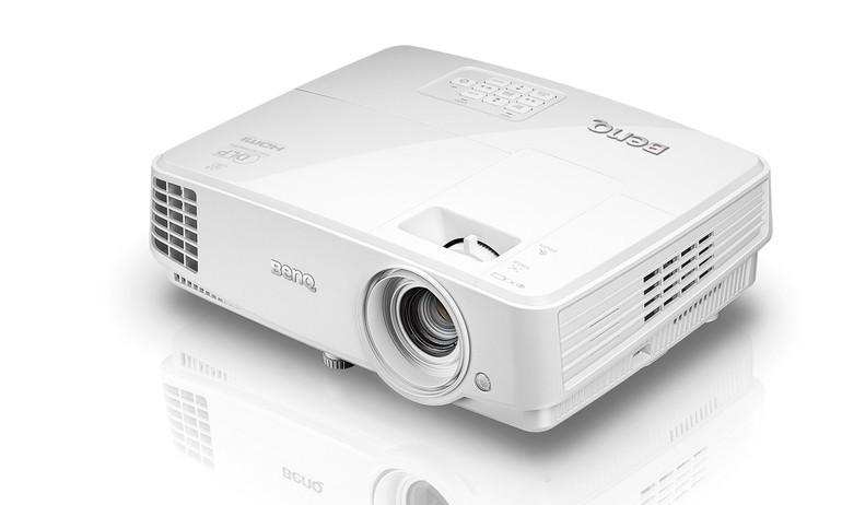 BenQ ra mắt máy chiếu MH530 cao cấp với độ sáng 3200 lumens