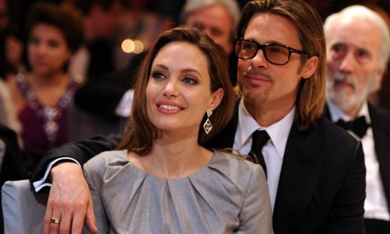 Brad Pitt và Angelina Jolie: Khoảnh khắc đẹp hơn là cái kết đẹp
