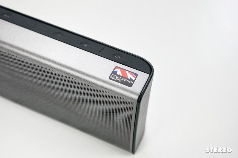 Mở hộp Cambridge Audio G5 – loa không dây đến từ Anh Quốc