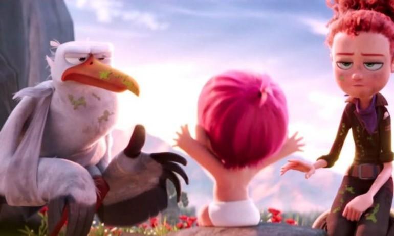Tiểu Đội Cò Bay – Phim hoạt hình đáng xem nhất cuối 2016