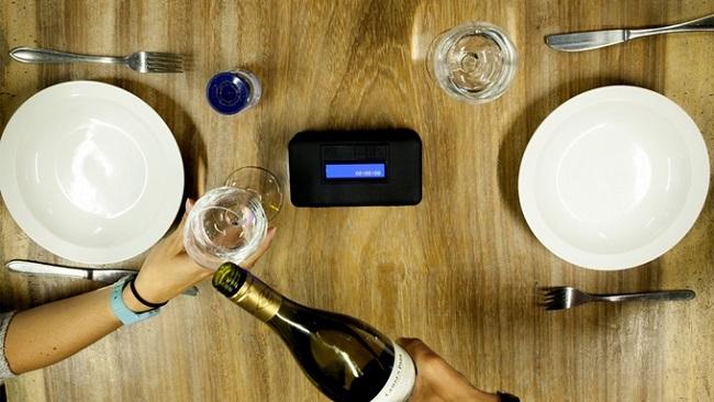 DistractaGone: Cai nghiện smartphone không còn là điều xa vời