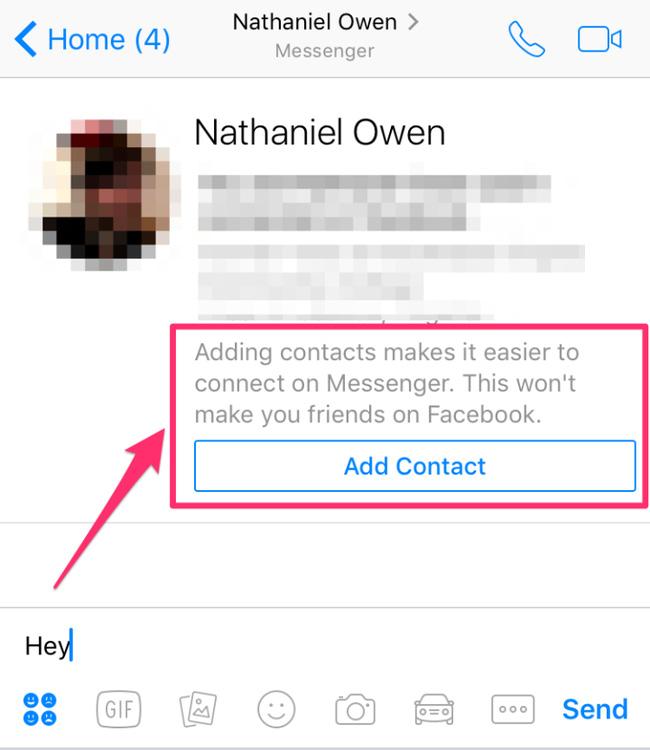 """Facebook """"ủ mưu"""" tính năng chat mới cho các cặp đôi """"sớm nắng chiều mưa"""""""