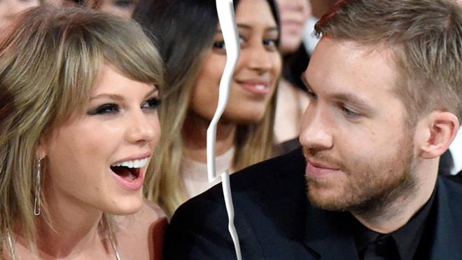 Giờ đến lượt Taylor Swift bị đá xoáy trong hit mới của tình cũ