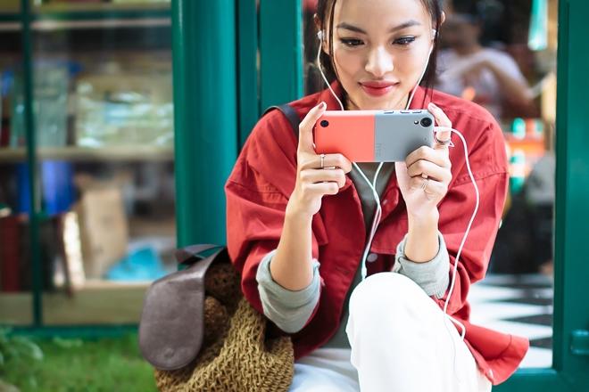 Back to School với HTC Desire 630 năng động