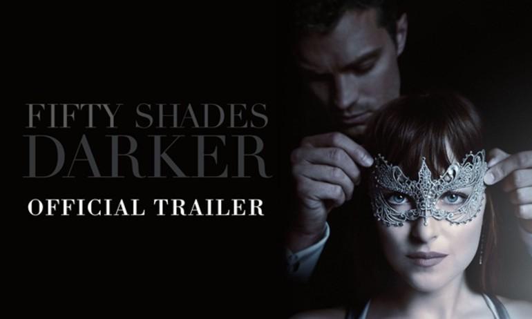 """Không chỉ cảnh nóng, """"Fifty Shade Darkers"""" sẽ kịch tính hơn phần 1"""