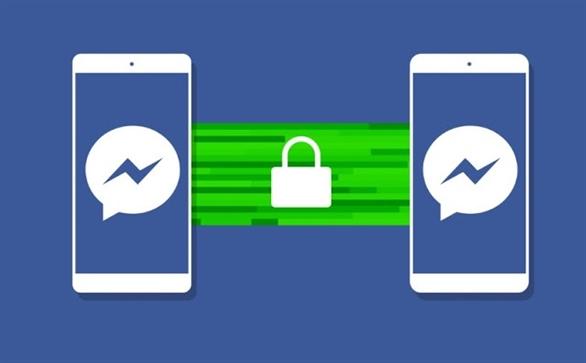 Mạnh dạn tỏ tình nhờ chức năng chat mới trên Facebook