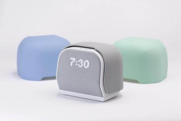 Ngủ sướng hơn nhờ… đồng hồ báo thức Kello