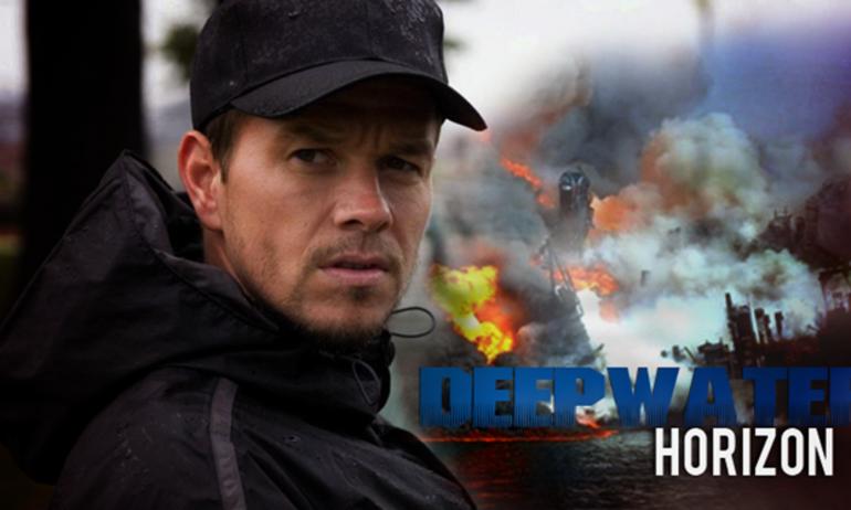 Deepwater Horizon: Nơi không dành cho chủ nghĩa anh hùng cá nhân