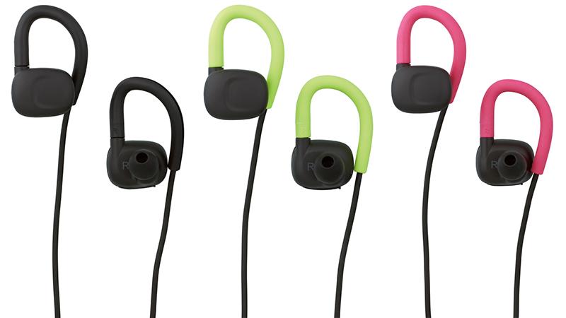Princeton PHC-SP1 – tai nghe Bluetooth chống nước IP54 giá bình dân