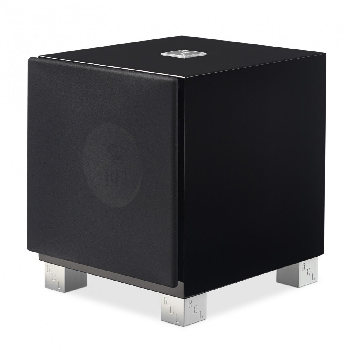 [TTKM] Ưu đãi lớn khi sắm sub nghe nhạc hi-end REL Acoustic tại Thiên Hà Audio
