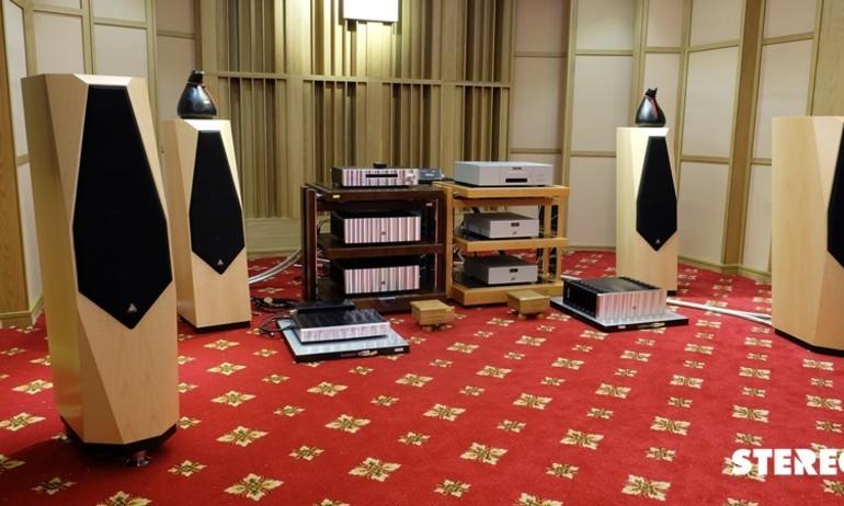 Chiêm ngưỡng hệ thống Goldmund-Jeff Rowland – Avalon sẽ trình diễn trong sự kiện âm thanh tháng 9