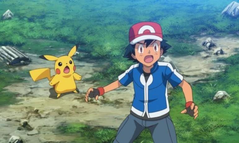 Hoạt hình Pokémon tấn công màn ảnh rộng Việt Nam