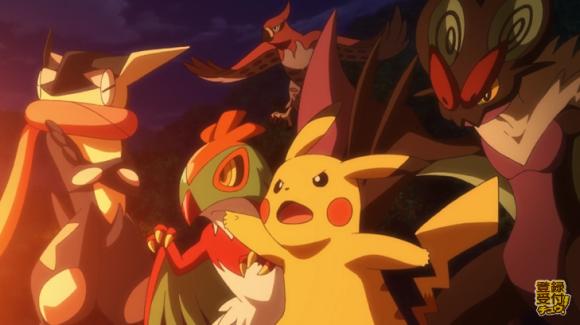 Hoàng Yến Chibi góp mặt dự án lồng tiếng Pokémon