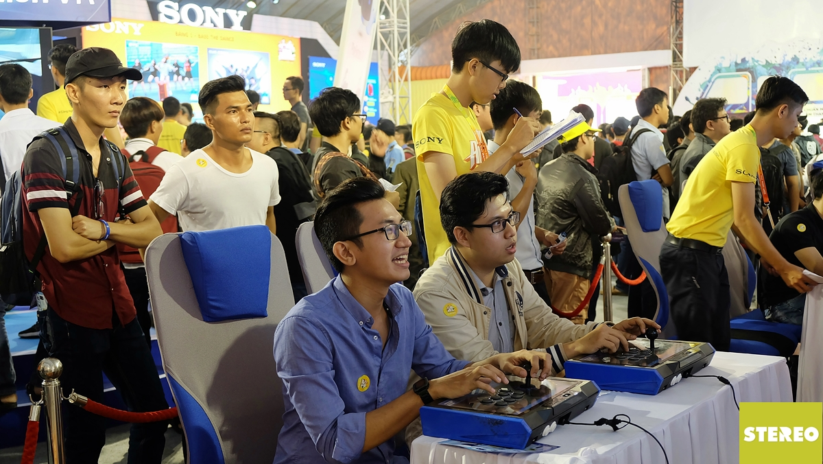 Toàn cảnh Sony Show 2016: Công nghệ là để đam mê thăng hoa