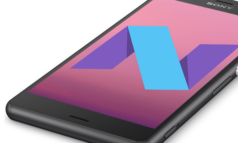 Lộ trình nâng cấp Android 7.0 dành cho các thiết bị Xperia
