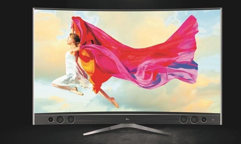 TCL ra mắt dòng TV cao cấp Xclusive X1 giá trăm triệu đồng