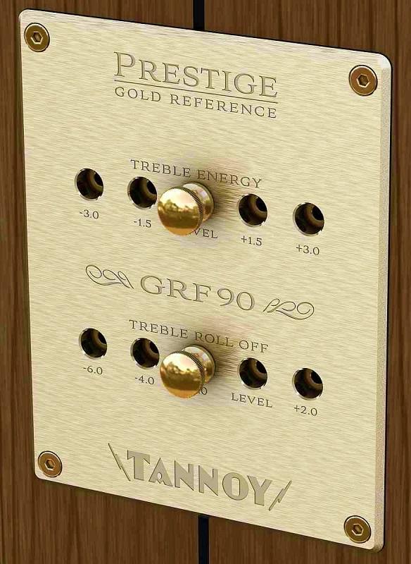 """GRF 90: Đánh dấu hành trình 90 năm trên """"xa lộ"""" hi-end của Tannoy"""