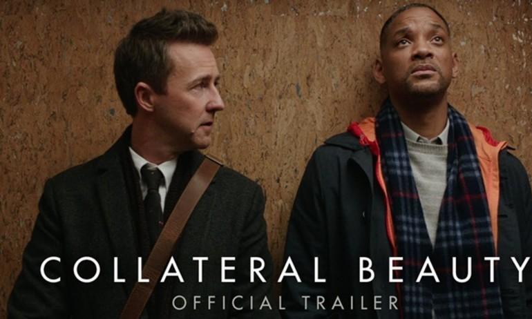 Thăng hoa cảm xúc cùng Will Smith trong Collateral Beauty