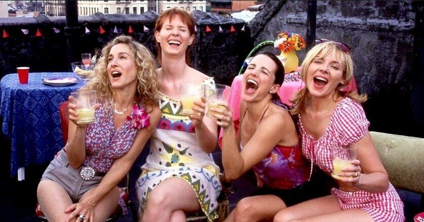 Top 5 bộ phim Chick-Flick kinh điển các chị em nên xem