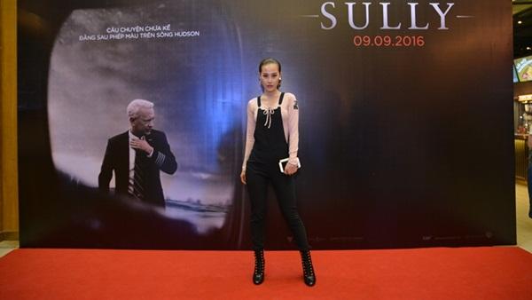 Trọn vẹn cảm xúc điện ảnh với buổi công chiếu Sully