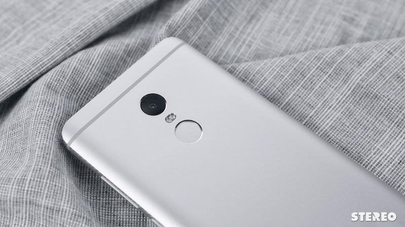 Mở hộp Redmi Note 4: Đậm đà bản sắc Xiaomi