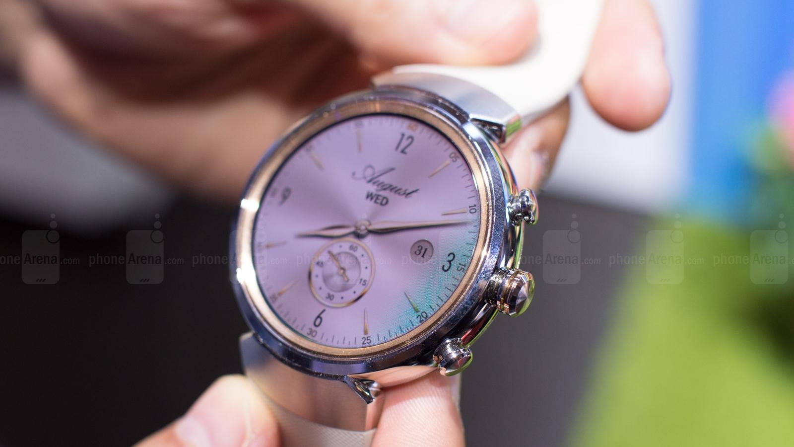 Samsung, Xiaomi và Asus đồng loạt ra smartwatch mới