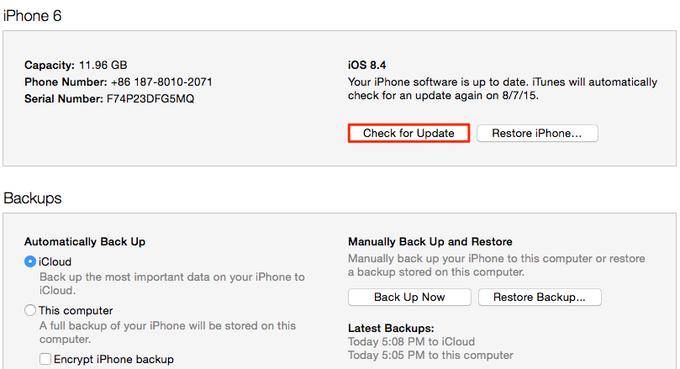 iOS 10 đã có thể tải về, bạn cập nhật chưa?