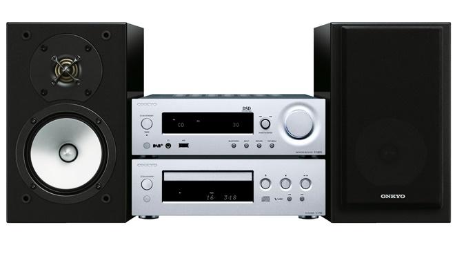 Onkyo giới thiệu dàn mini CS-N1075, nhắm vào phân khúc cao cấp