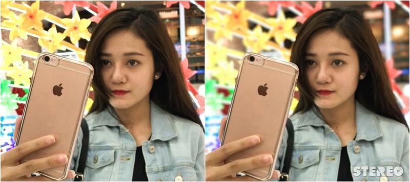 """Dùng thử camera iPhone 7 Plus: """"Xóa phông teen"""" ảo diệu chừng nào?"""