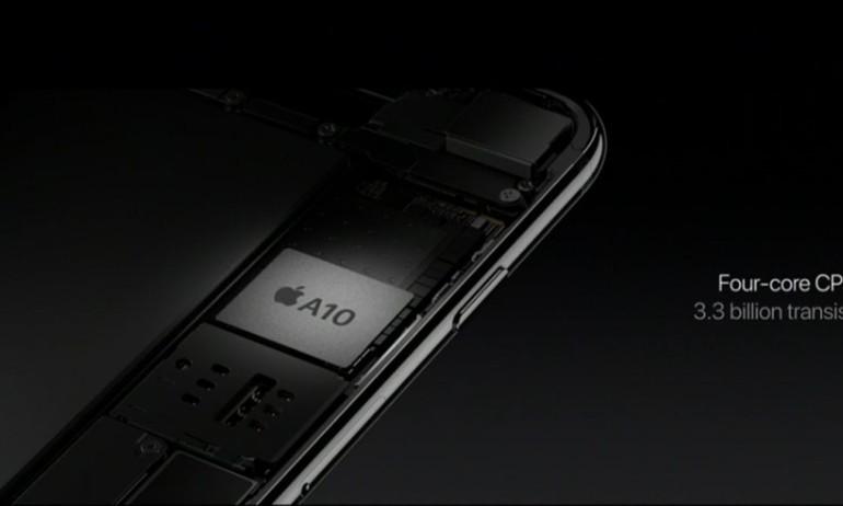 iPhone 7 và 7 Plus bị tố phát âm thanh lạ khi hoạt động nặng
