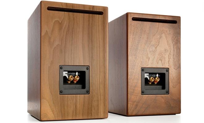 Audioengine ra mắt HDP6: phiên bản không ampli của HD6