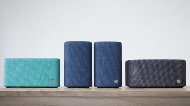 Cambridge Audio ra mắt 3 loa không dây dòng Yoyo, giá từ 4,3 triệu