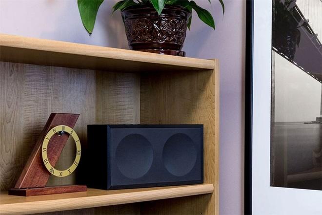 Onkyo ra mắt loa không dây NCP-302: thùng gỗ, có Bluetooth và AirPlay
