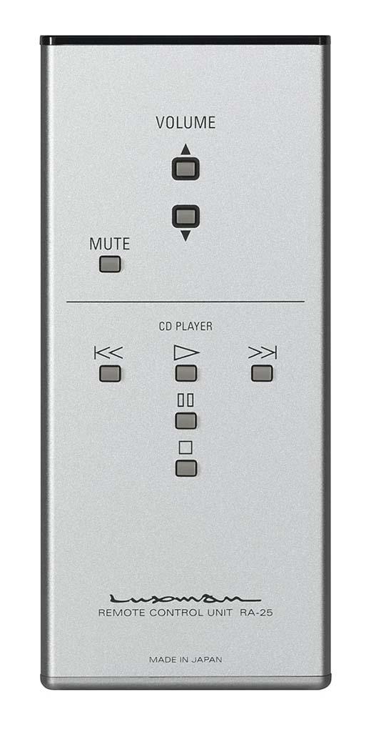 Luxman ra mắt ampli đèn tích hợp LX-380, giá dự kiến 108 triệu đồng