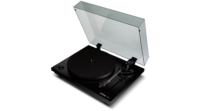 Reloop HiFi ra mắt Turn 3: mâm đĩa nhựa nghe nhạc đầu tiên của hãng