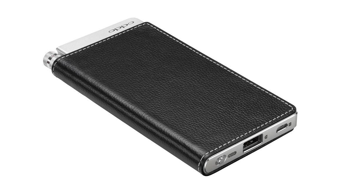 Oppo ra mắt combo headamp/DAC HA-2SE mới, sẵn sàng cho iPhone 7