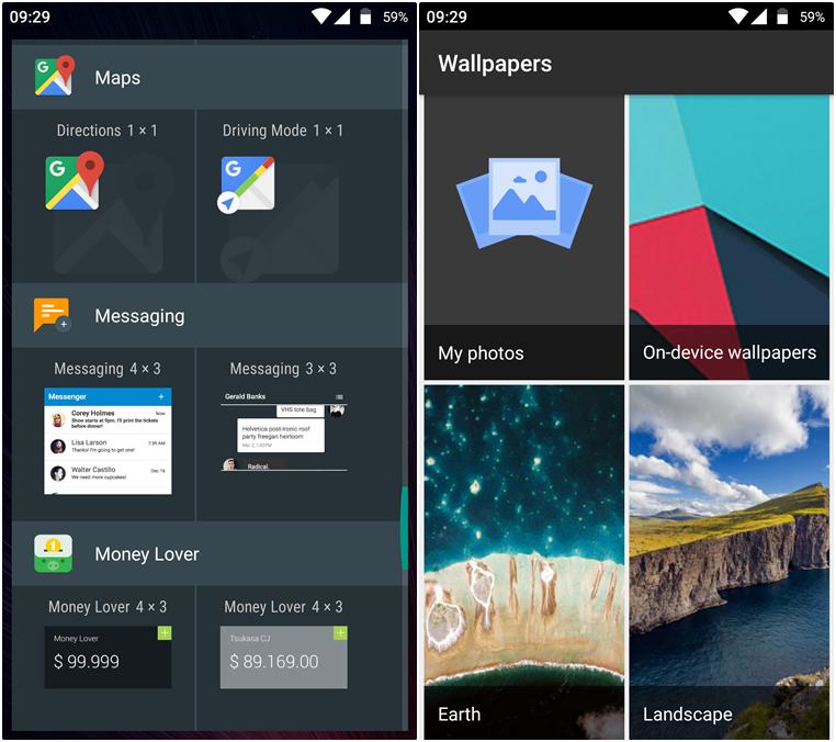 Tạm biệt Google Nexus, chào đón Pixel với launcher hoàn toàn mới
