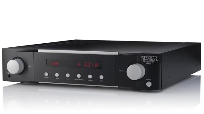 Thanh Tùng Audio ra mắt 6 thiết bị Mark Levinson của năm 2016