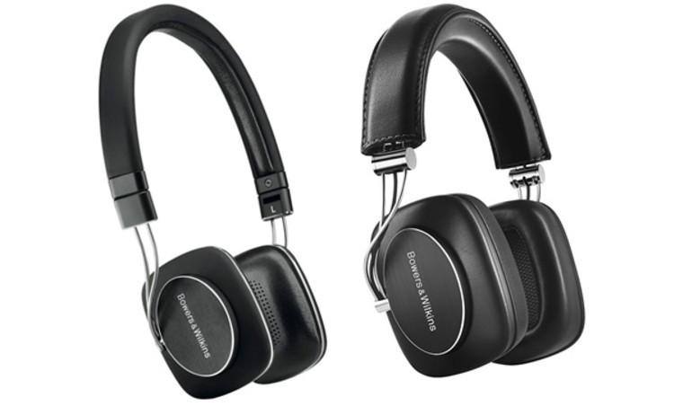 Bowers & Wilkins giới thiệu 2 tai nghe P7 Wireless và P3 Series 2