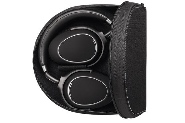 Sennheiser ra mắt PCX480: tai nghe chống ồn rẻ hơn PXC550