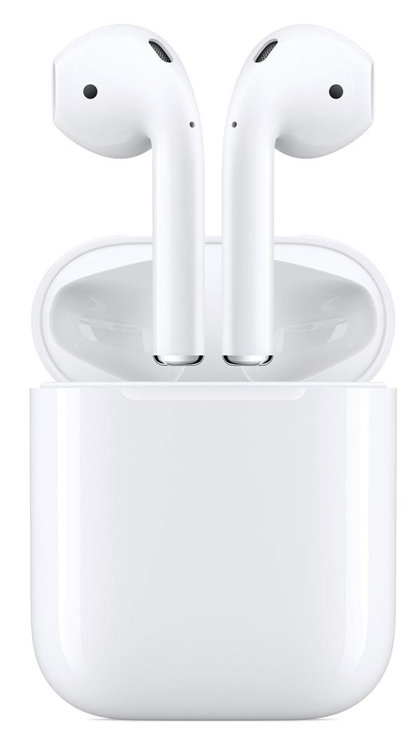 Apple ra mắt tai nghe không dây AirPod: giá rẻ hơn dự kiến