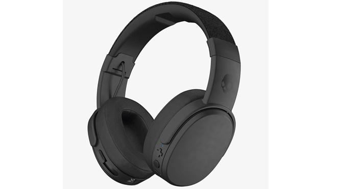 Skullcandy ra mắt dòng tai nghe Crusher Wireless tại IFA 2016