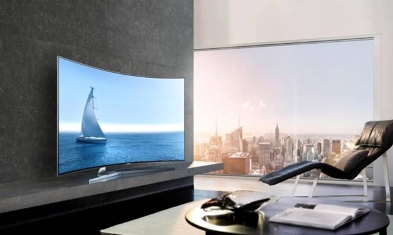 TV chấm lượng tử của Samsung sẽ không bị lưu ảnh/burn-in