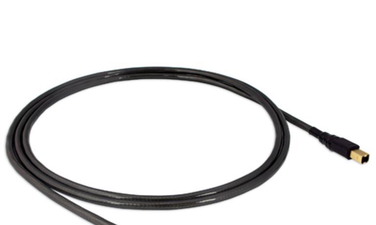 Nordost chính thức ra mắt cáp Tyr 2 USB 2.0