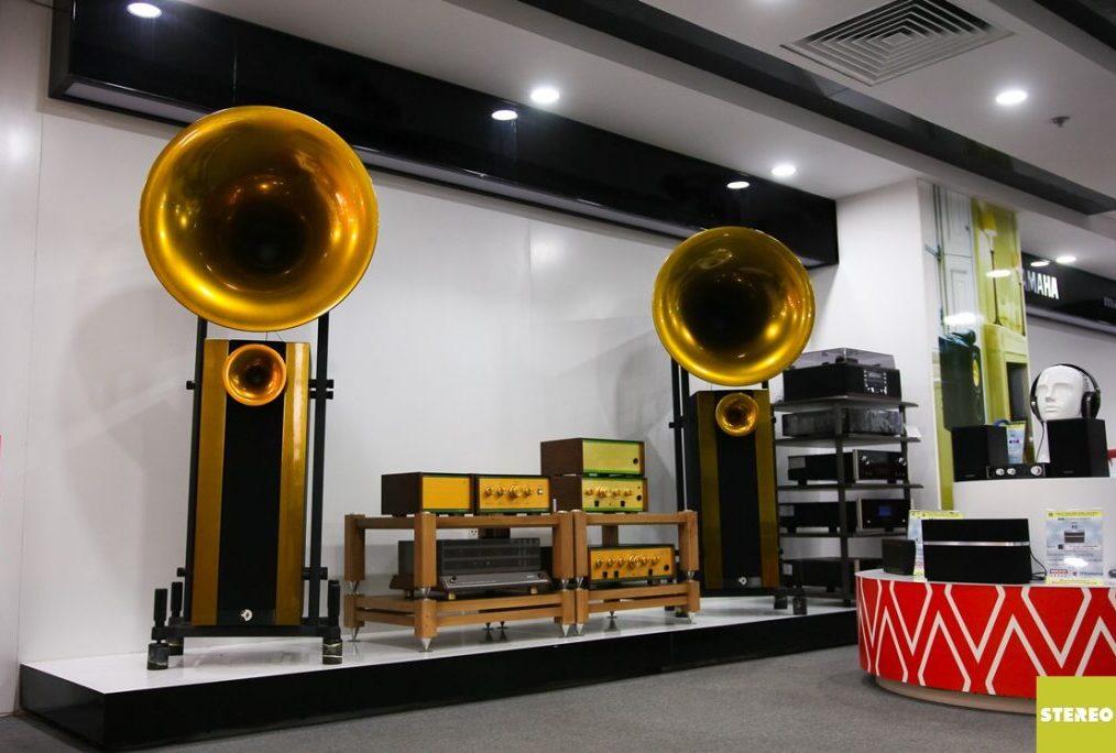 Trải nghiệm thương hiệu hi-end audio tại show room của Đông Thành – Hòa Phúc ở Hà Nội