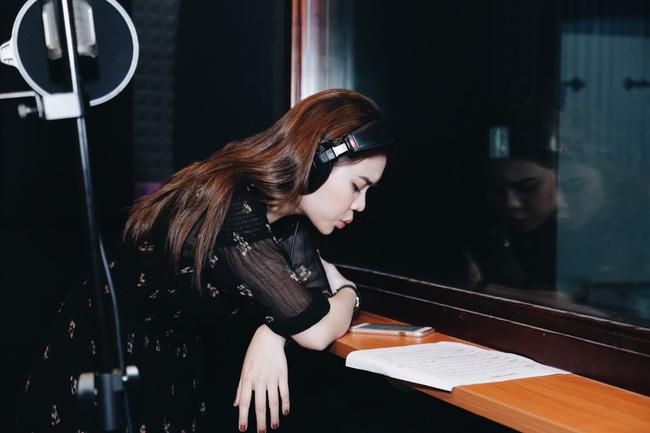 Giang Hồng Ngọc và Bùi Anh Tuấn tích cực thu âm cho sản phẩm mới